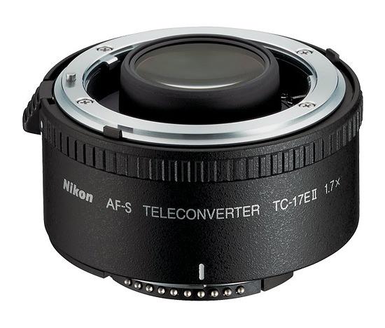 Nikkor TC-17E II Teleconverter