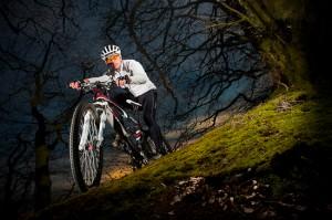 Mountainbike
