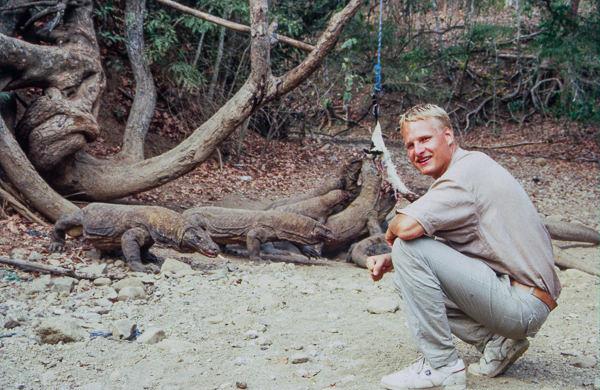 Komodo 1987
