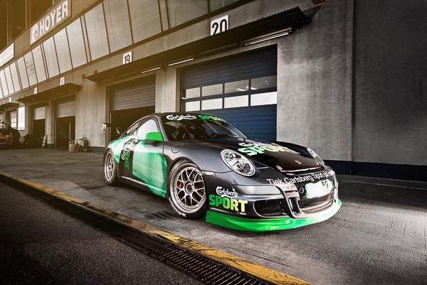 IMG_4304 Carlsberg Porsche