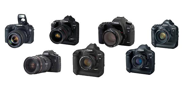 0006 - Canon kameraer