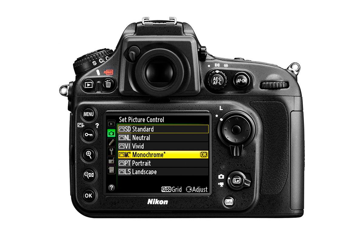 Nikon-d800-picture-control