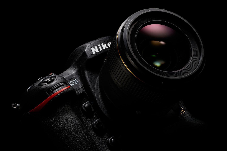 Nikon-D5-funktion-buttons