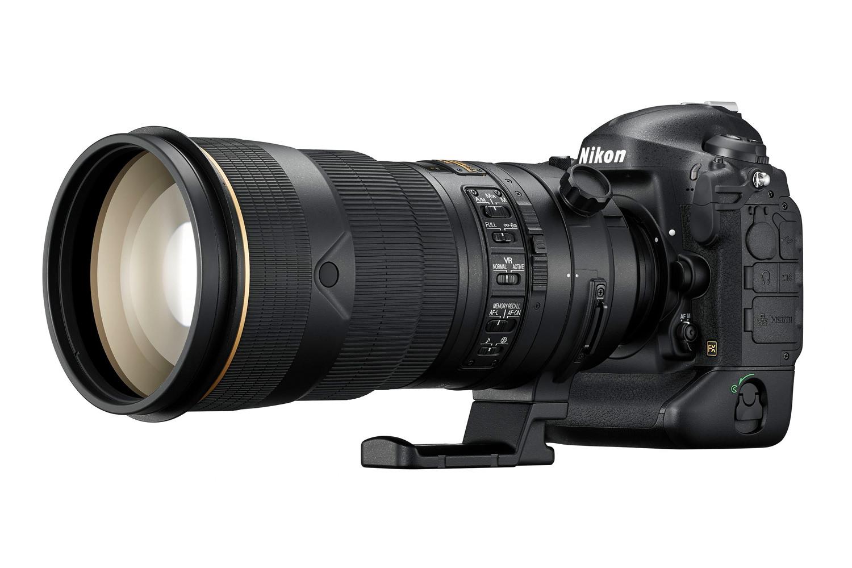 Nikon-D4s-+-300mm