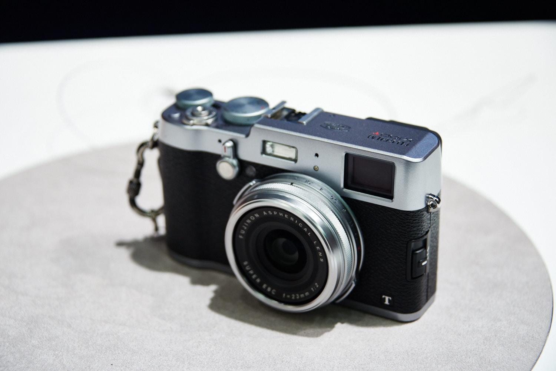 Throwback – Fotografens slaraffenland – Photokina