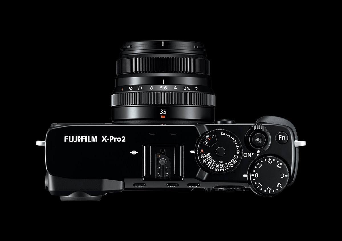 Testzonen: Fujifilm X-Pro2 – En hed sommerflirt