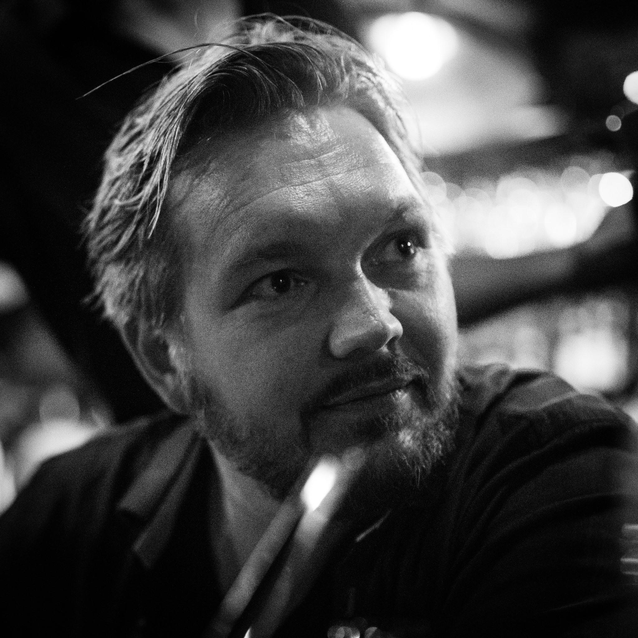 Fotograf Jakob Æbeløe Kjøller