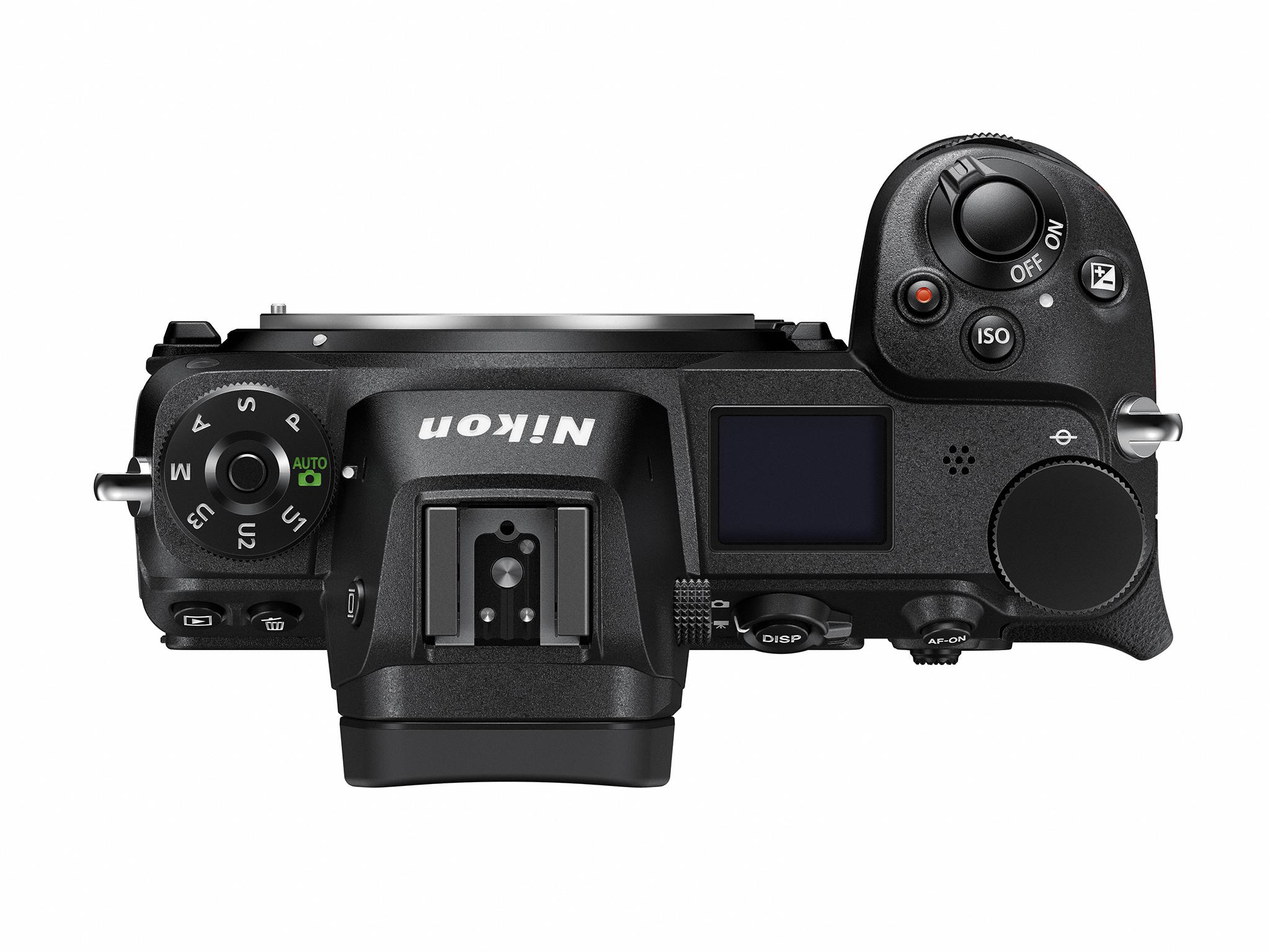 Nikons nye Z-Serie kommer på gaden i september