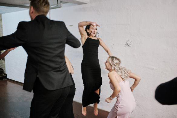 Skid hul i teknikken – fotografer de rigtige følelser