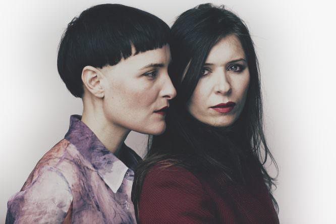 T-Dag – Portrætter og landskaber med Søren Rønholt